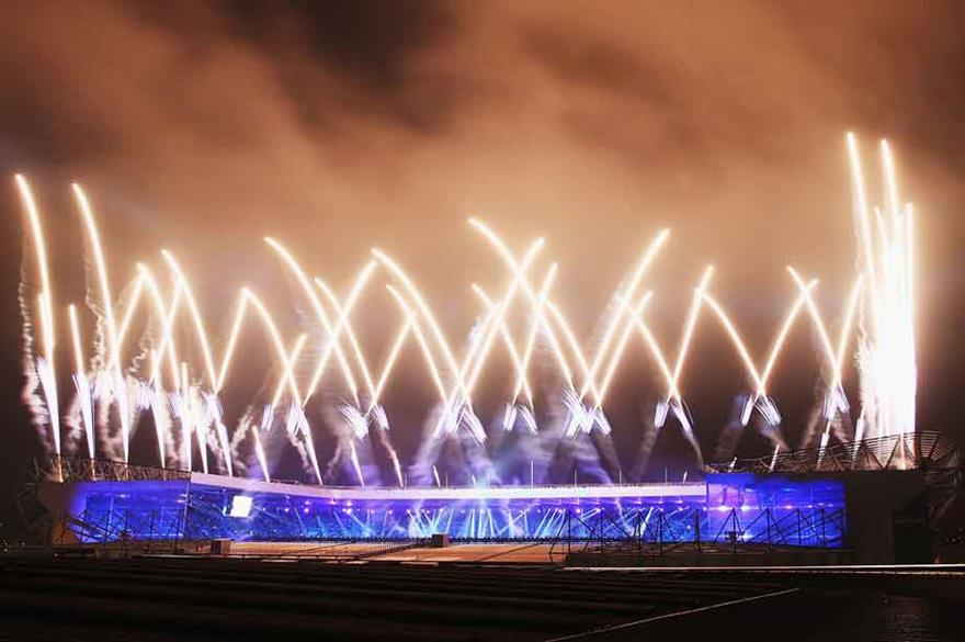 Exclusive: C&IT Commonwealth Games brand activity round up