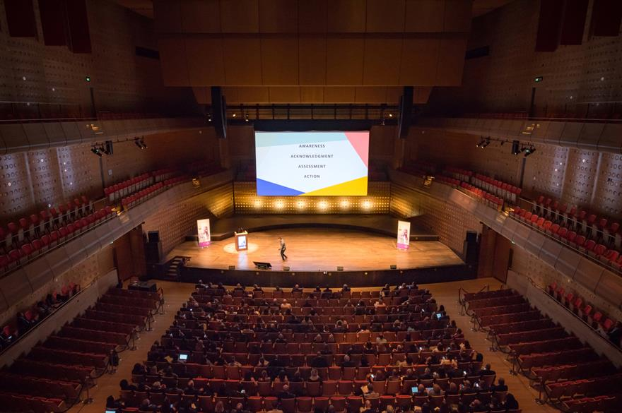 The 2018 Associations World Congress in Antwerp