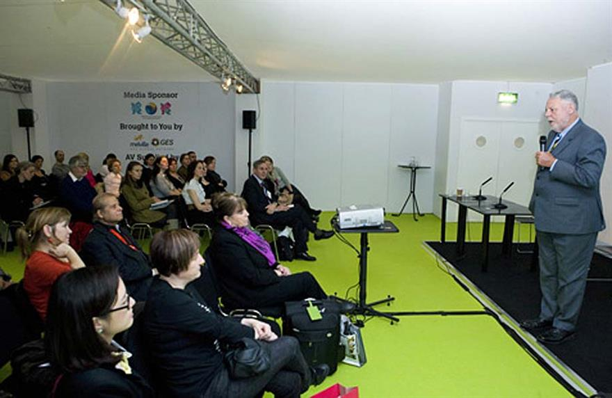 Confex education to offer CPD points