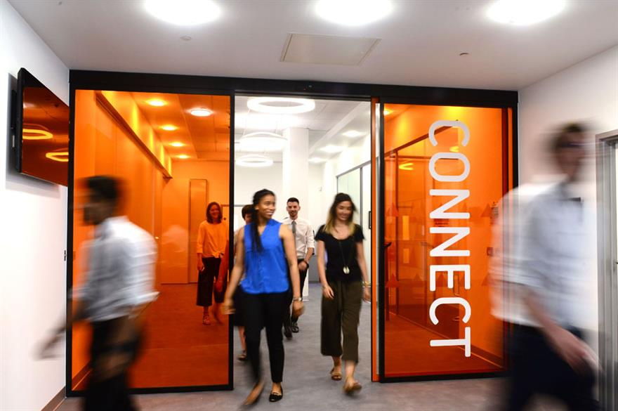 CONNECT opens today