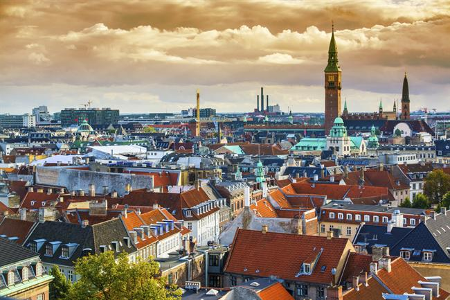 Copenhagen sees record year for event wins