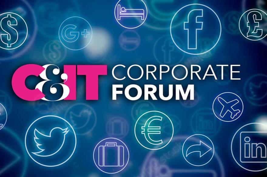 Final spaces remain for C&IT Corporate Forum