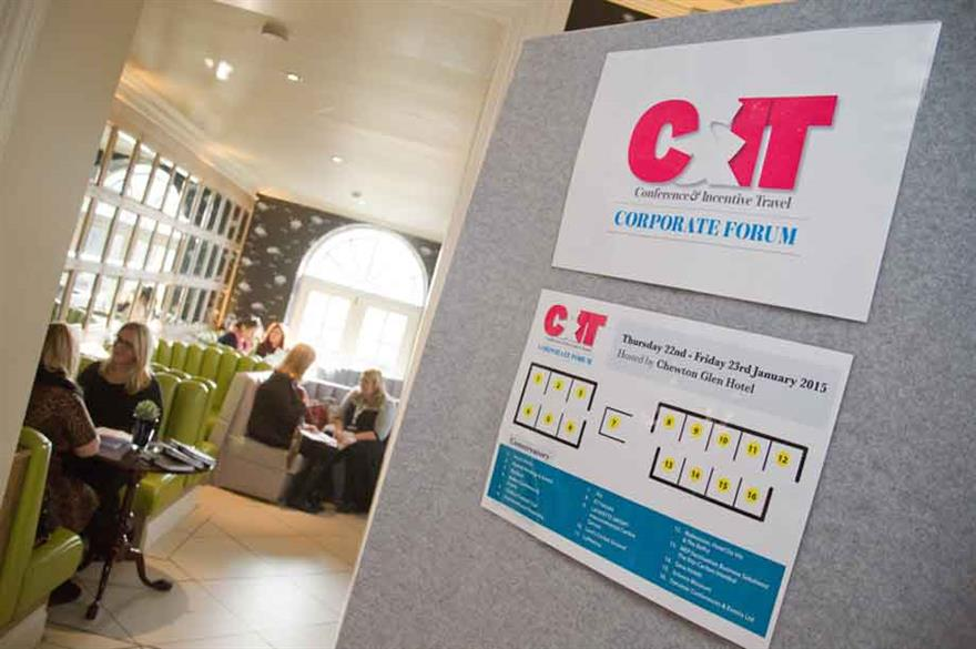 C&IT TV: Corporate planners shared their dream destinations