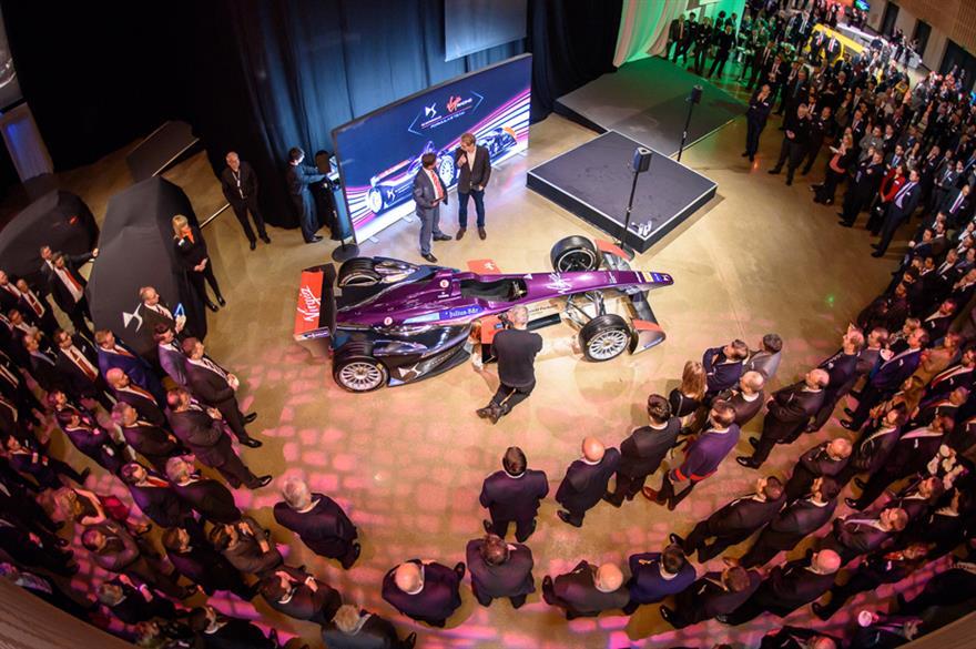 National Dealer Conference for Citroën and DS
