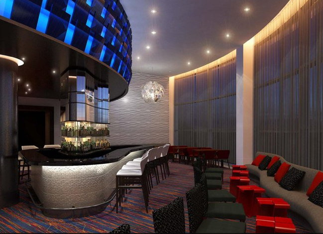 The Crowne Plaza JFK Airport New York City hotel offers 330 rooms