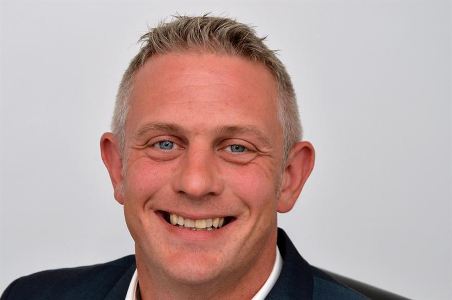 Primary's managing director, Dan Stevens, welcomes 'young talent'