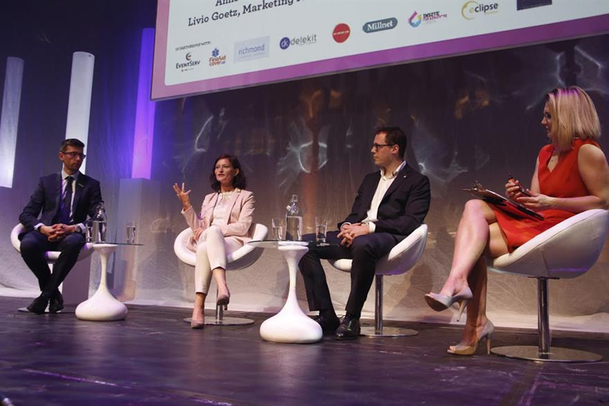 Focus of international events should remain on client needs