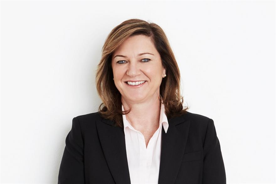 Lyn Lewis-Smith, CEO of BESydney
