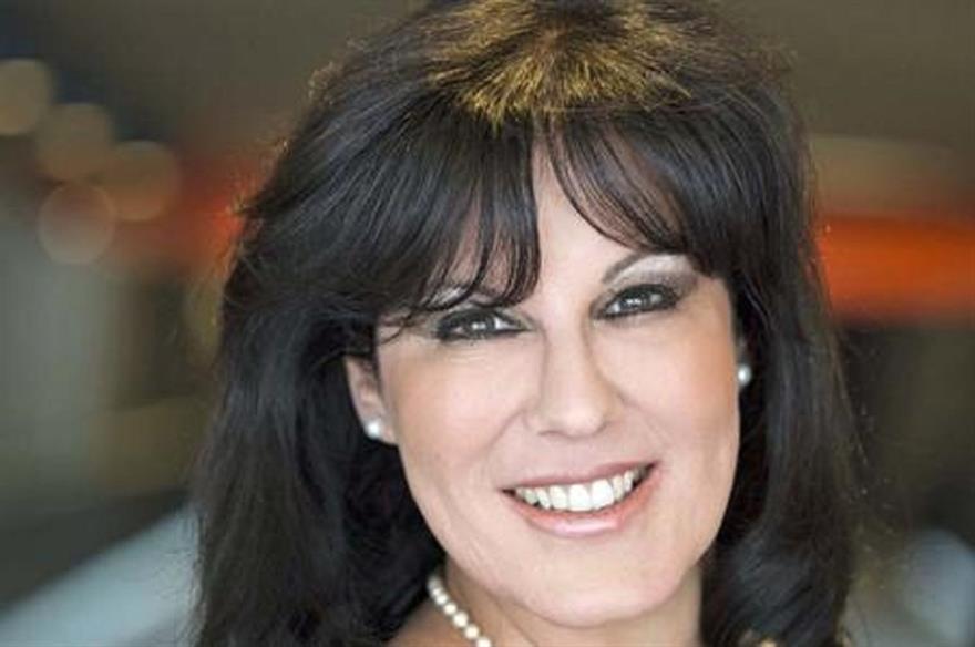 Jackie Boughton, head of sales at Barbican