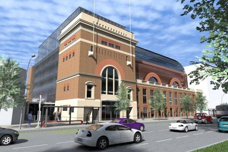 Dorsett Shepherds Bush to open in Grade II listed former cinema
