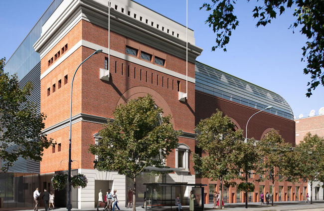 Dorsett Hotels opens first European hotel in London