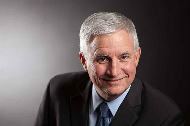 GBT chief executive Doug Anderson