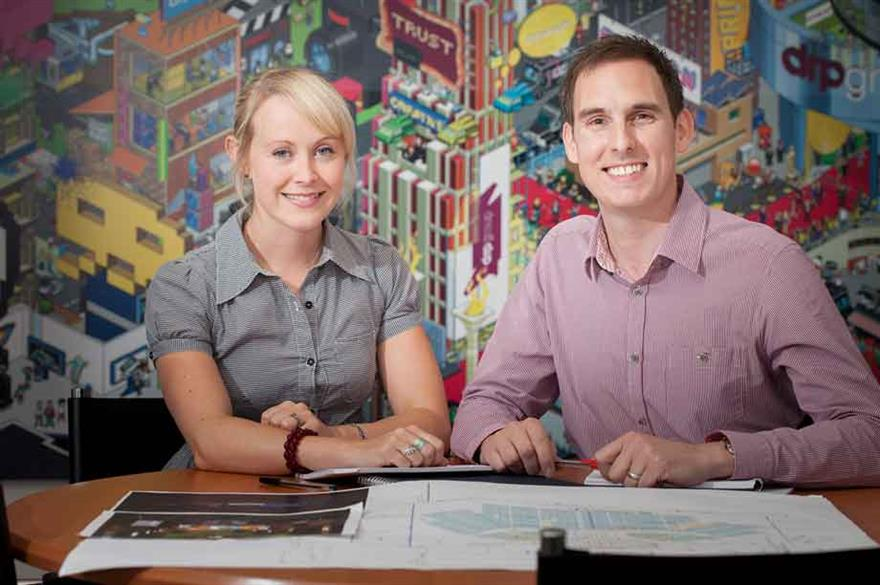 DRP Group strengthens clients accounts team