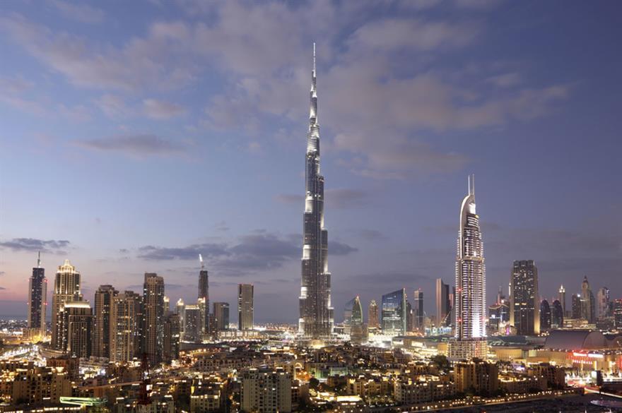 Nu Skin incentive kicks off in Dubai