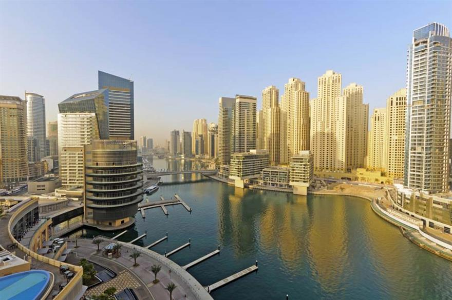 Dubai to host its largest ever incentive group for 14,500 people