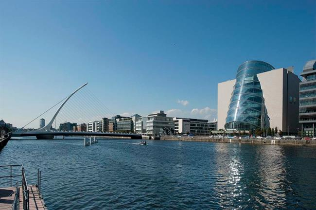 Dublin sees £3.8m boost to conference business in first two months of 2016