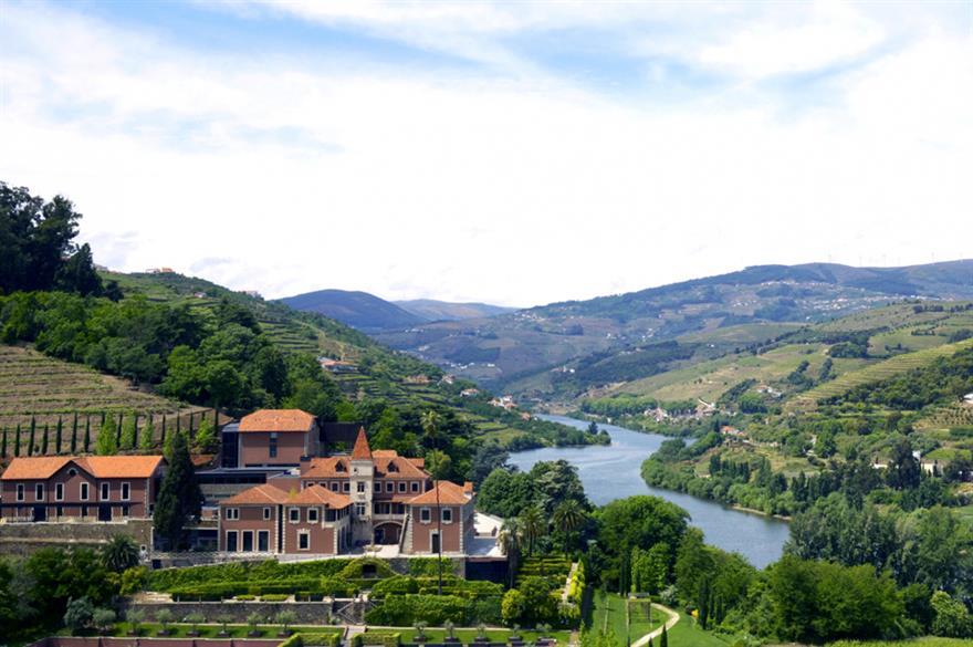 Six Senses Douro Valley resort, Portugal