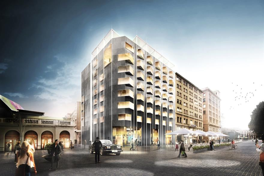 EDITION hotel to open in Barcelona