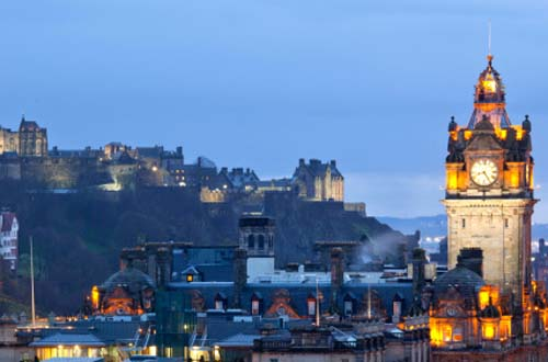 Scotland's business tourism worth £1.9bn