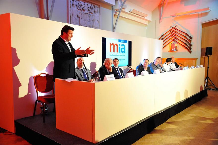 MIA's EU debate