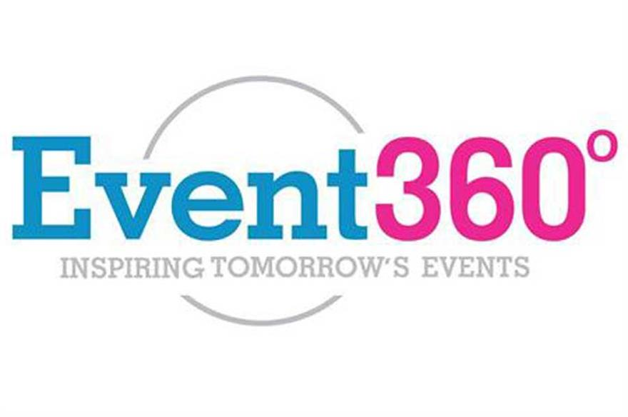 Event 360 kicks off today