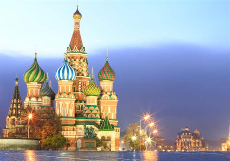Eventia IVCA plans first trade mission to Russia