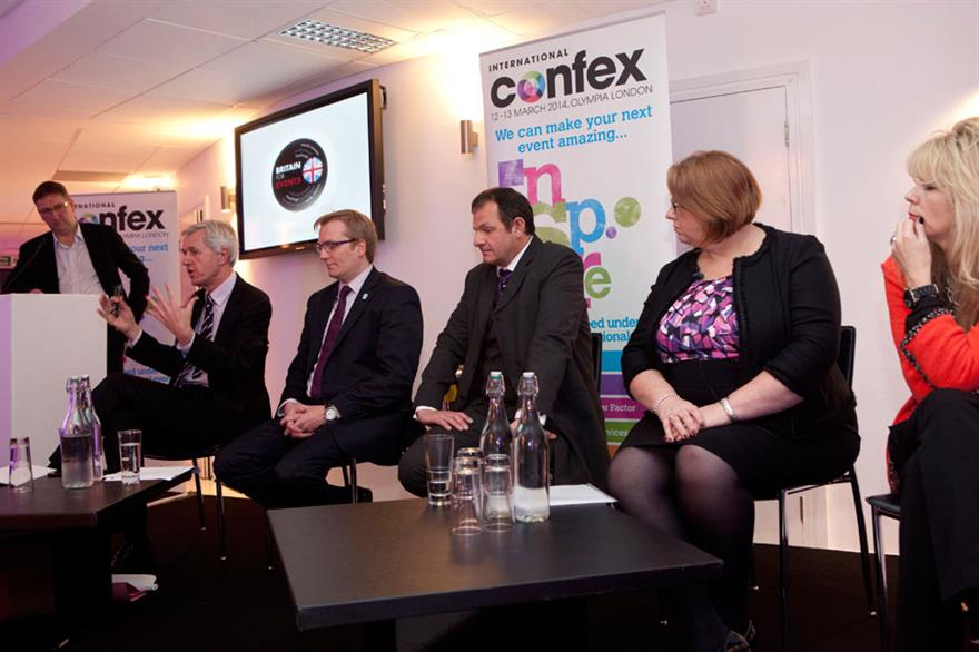 Week In Pictures: Team building with CI Events; APPG Inquiry; Drinks reception sponsored by Eventia