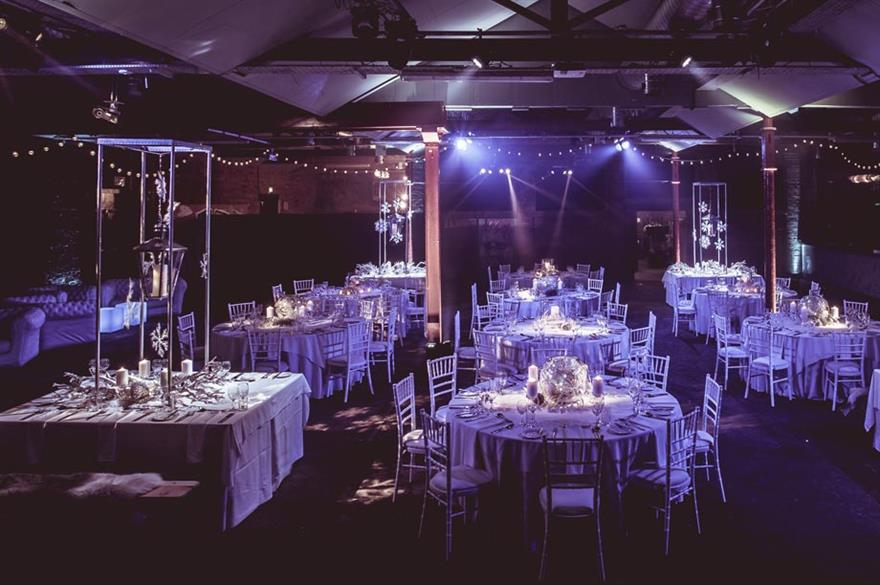 Canal Mills opens for corporate events