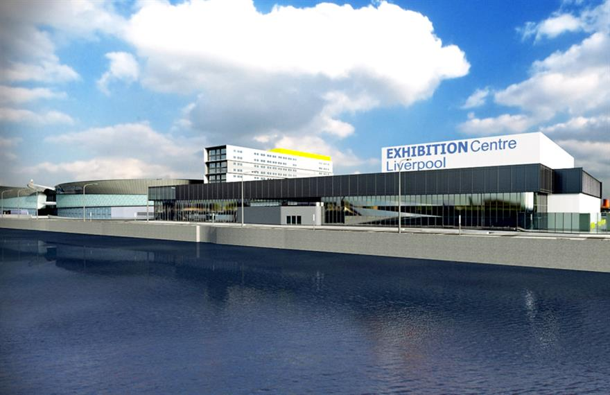 Exhibition Centre Liverpool announces first major international business win
