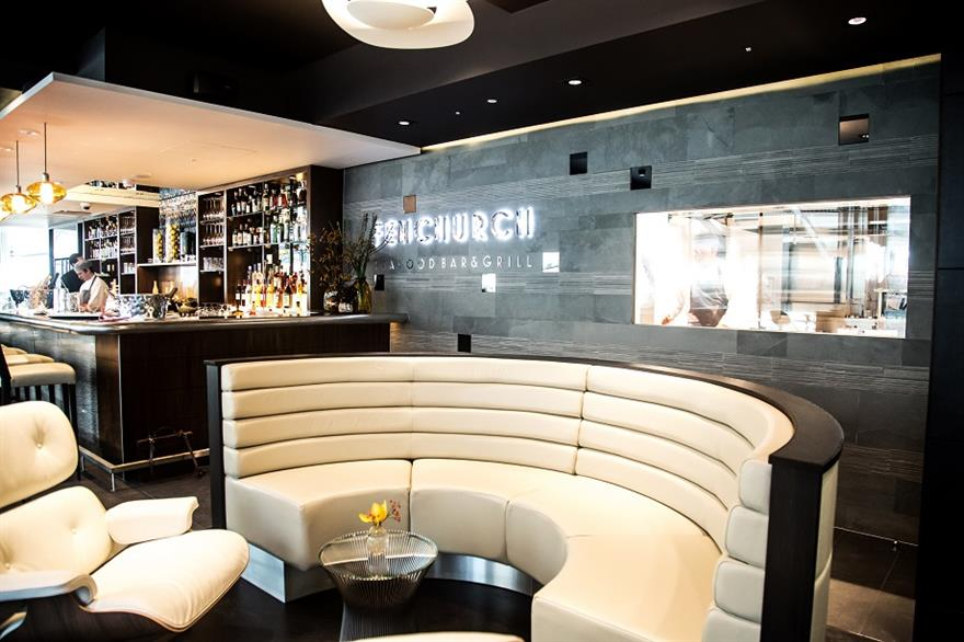 Fenchurch Seafood Bar & Grill