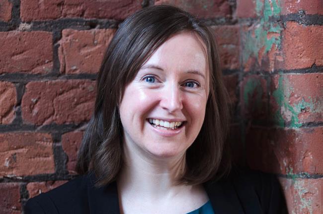 Fiona Pelham, MD at Positive Impact