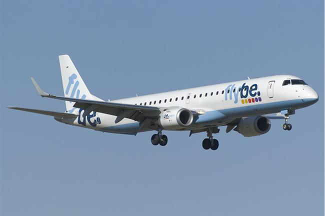Flybe has announced plans to launch two new flights to Rotterdam