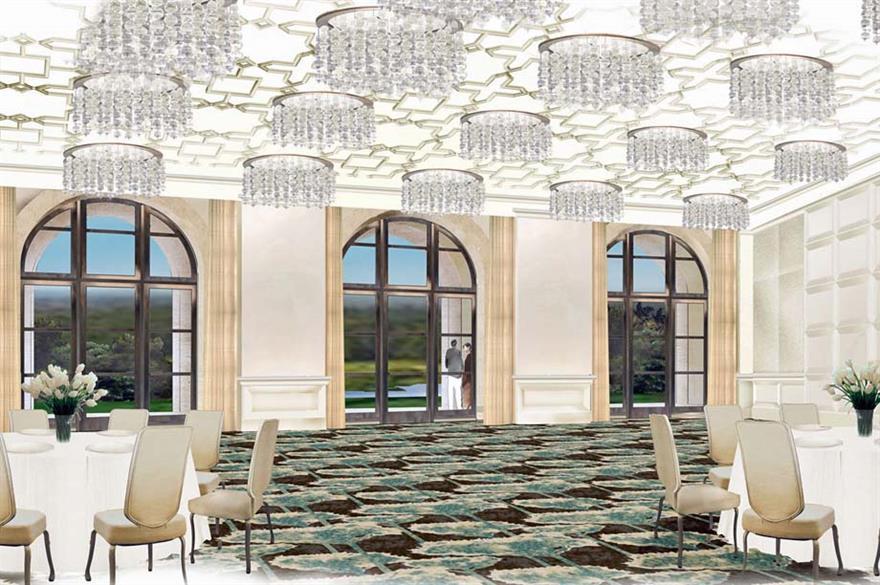 Four Seasons Orlando hotel opens at Disney World Resort