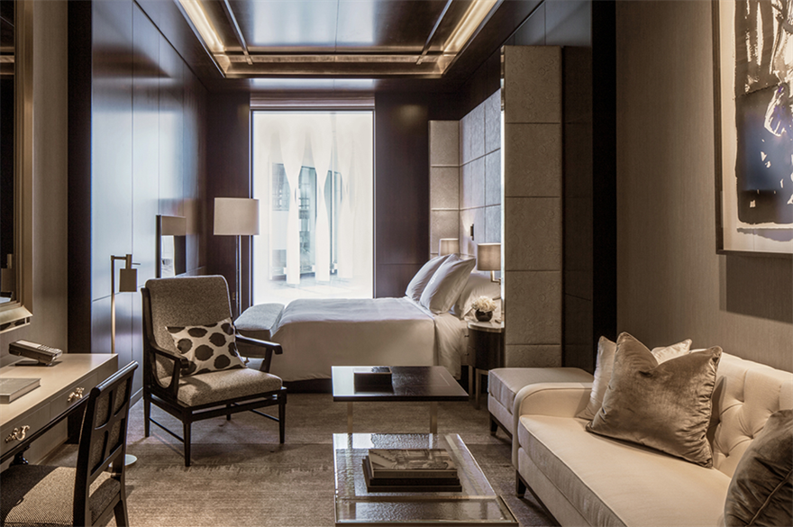 In Pictures: Four Seasons Hotel London at Ten Trinity Square