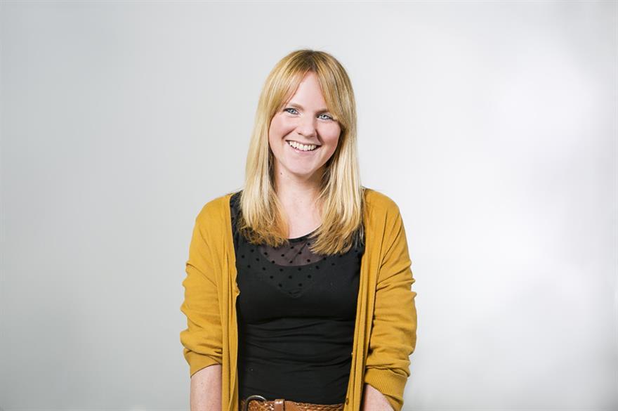 Gemma Chadwick