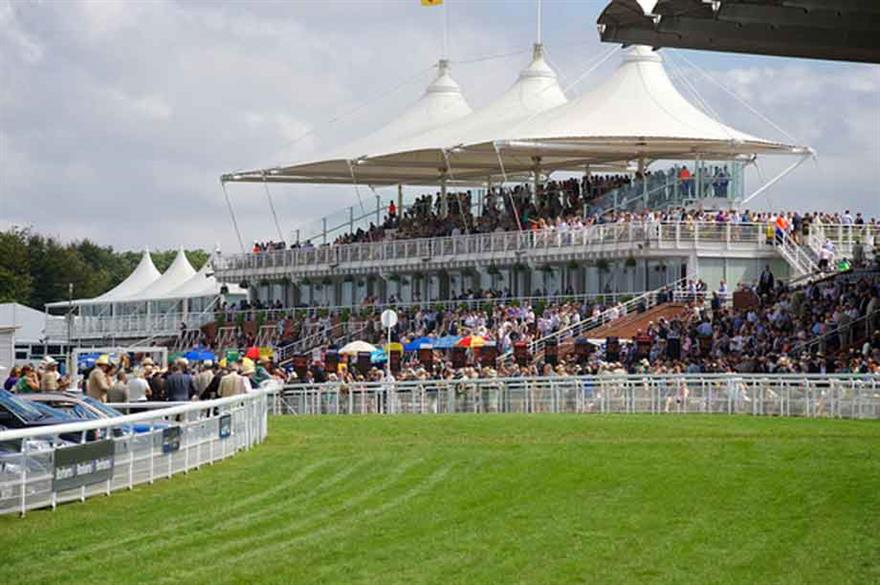 In Numbers: Corporate hospitality at Glorious Goodwood Festival