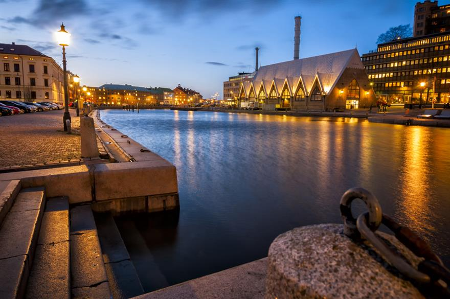 Gothenburg (©iStockphoto.com)