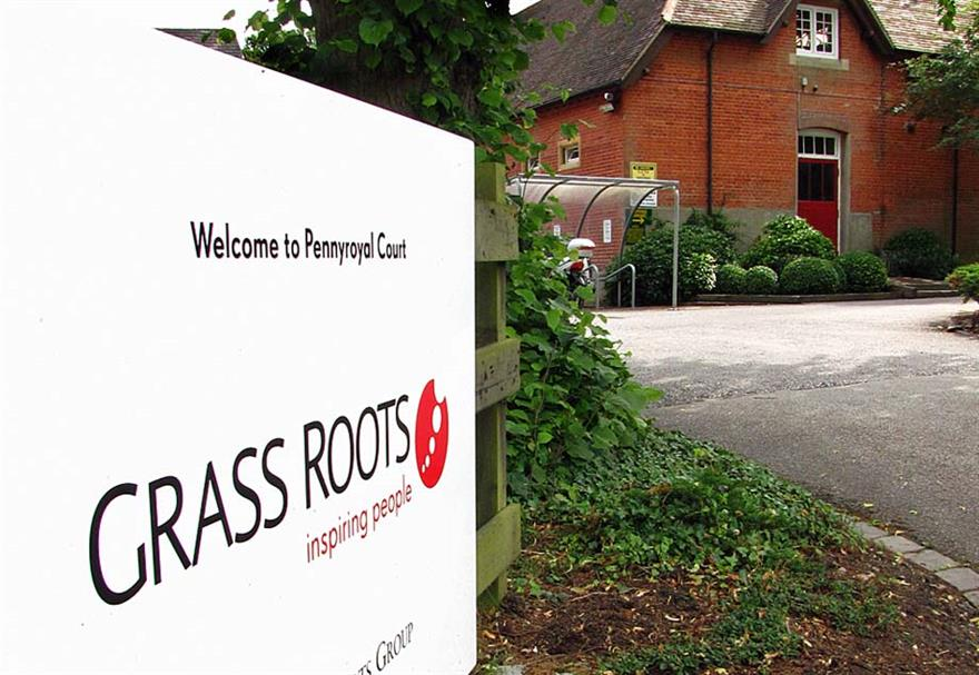 Grass Roots appoints commercial director to consolidate new board