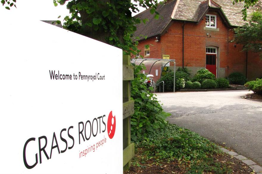 Grass Roots strengthens customer engagement division
