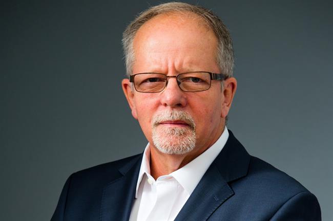 Graham Ramsey, CEO at the ATPI Group