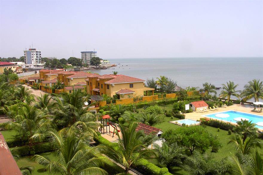 Sheraton Grand Conakry opens in Guinea, West Africa (©istockphoto.com)