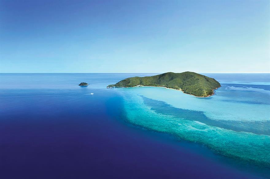 Destination of the Week: Australia