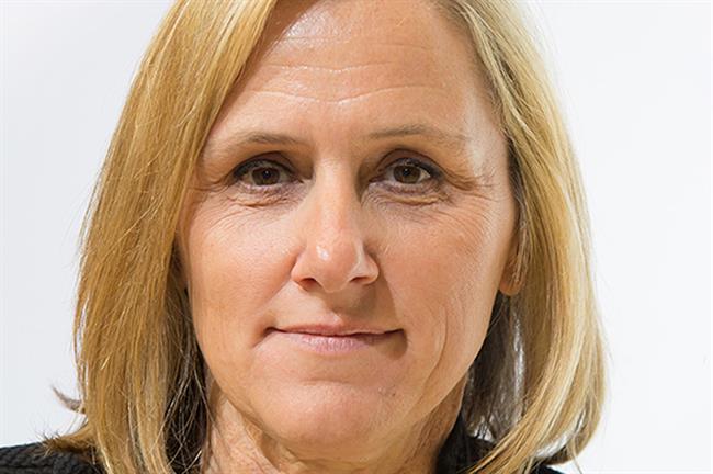 Rapiergroup MD Helen Seaman