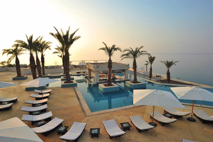 cortar popular Muscular  Hilton opens Hilton Dead Sea Resort & Spa | C&IT