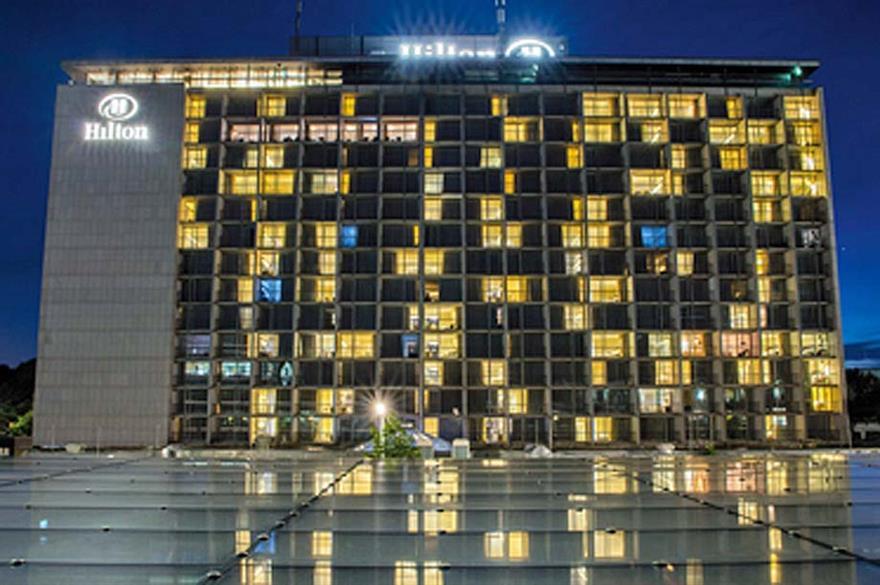 Hilton to open Munich airport hotel