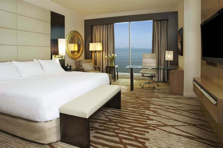 Hilton debuts in Panama
