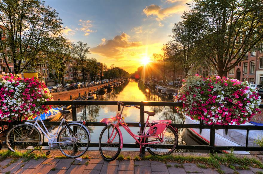 Netherlands @istockphoto.com