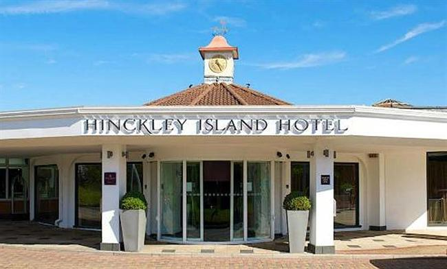 UK Group of Hotels enters administration