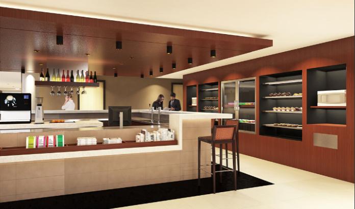 Hyatt Place Heathrow/Hayes will feature a Market Bar