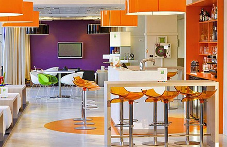Ibis Styles is part of Accor hotel's boutique budget range
